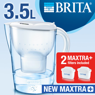 10 Pack Total Packaging May Vary Brita Advanced Pitcher Filter SpecialQuantity Pack