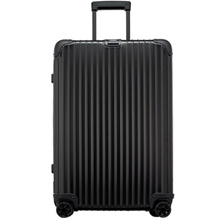 ★ Coupon price $ 939 VAT included ★ Rimowa Carrier Topaz Stealth Multi-Wheel 70 Size General model