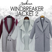 2017 Zashion Autumn Windbreaker | Winter Jacket | Winter Coats | Winter Sweater Collection