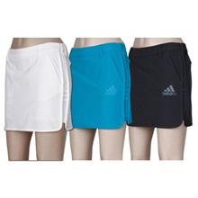[OFFICIAL KOREA AK PLAZA][Adidas golf] 18 Women s VENT skirt / CW1532, CW1531, CW1530 / white, blue,