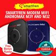 [TermuraH] Smartfren Modem Mifi Andromax M3Y and M3Z [Free BONUS Kuota] | Garansi Resmi 1 Tahun