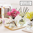 ★Local Shipping★ CoCodor Flower Aroma Reed Diffuser 200ML / Made in Korea / No Alcohol