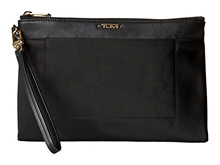 [Shipping from USA]Tumi Voyageur Lindley Wristlet