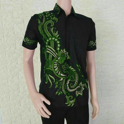 Qoo10 - BUY 5 FREE SHIPPING   BATIK MODERN MEN COMBINATION   Men s Clothing 3b1cdb9c9c