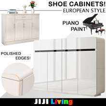 European Style Shoe Cabinets! ★Entryway Furniture ★Shoe Compartments ★Storage Shoe Box