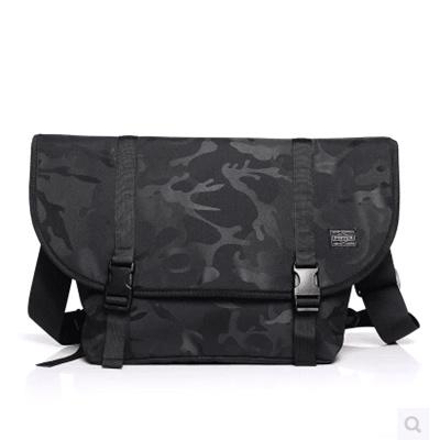 Japan Yoshida HEAD PORTER Messenger Bag Messenger bag shoulder bag  Messenger bag waterproof men bag 82a198fbafe21