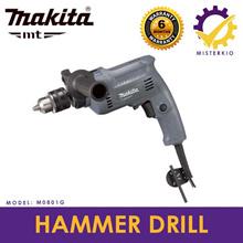 MAKITA MT SERIES 16MM HAMMER DRILL 500W – M0801G