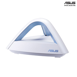 ASUS Lyra Trio AC1750 Dual Band Mesh WiFi System (1pack)