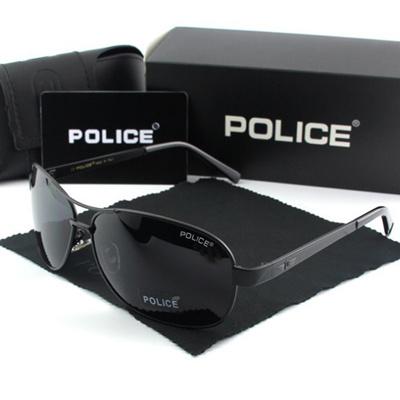 Cool Design Sports New Brand Hot Sale Outdoor Men' Frame Metal Sunglasses amp; S Police hQosdBtCxr