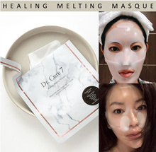 ★BEST SELLER IN KOREA ★Dr. Cure 7 Healing Melting Masque ★ COCOMO EXCLUSIVE★