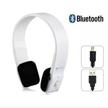 Wireless Bluetooth Headphone Stereo Headphones Stereo Headset BH-504 for Cell Phone/Laptop/MP3/PC
