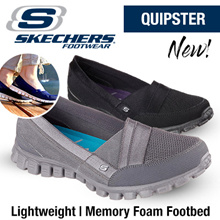 QUIPSTER and DYNAMIGHT EXCLUSIVE Memory Shoes. New Arrival! 100% Authentic. Lightweight