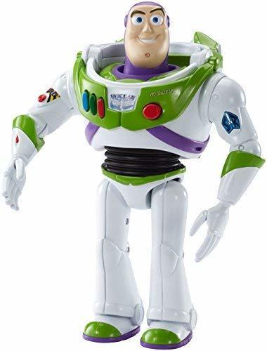 Qoo10 - Disney Pixar Toy Story Buzz Lightyear 12 Talking Action Figure  Search Results   (Q·Ranking): Items now on sale at qoo10.sg 81bd152e3c3
