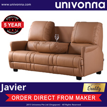 3 SEATER SOFA * P.U LEATHER * FREE DELIVERY * 1-2-3 SEATER SOFAS * COLOR OPTIONS