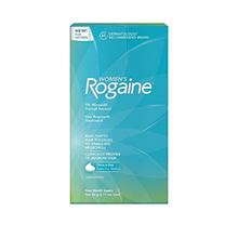 (Rogaine) (For Women) (For Men) (4 Months) Women / Men Rogaine Foam Hair Regrowth Treatment 4 Month Supply