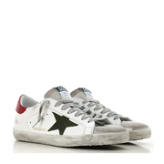 52924dfa7e9 Golden Goose Sneakers Superstar G34MS590.N14