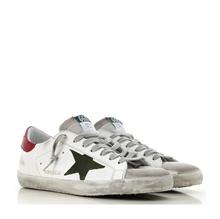 Golden Goose Sneakers Superstar G34MS590.N14