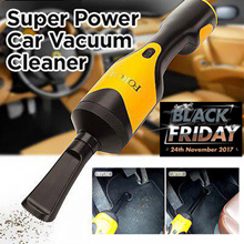 FORCM Korea Super Power Car Vacuum Cleaner/Vehicle/Cleaning/Strong/Portable/Mini/Handy/Handheld