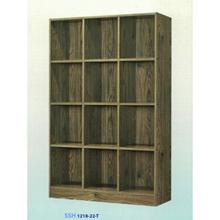 Erica Book Cabinet E009