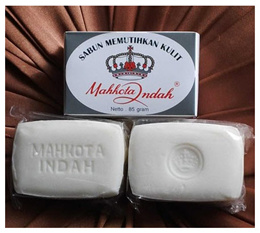 Sabun Mahkota Indah 85gr Original Beautiful Crown Soap 85gr Original BEA SJA326872368723 SJ0002 k005
