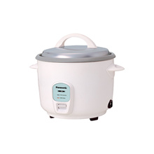 PANASONIC Rice Cooker (1.8L) SR-E18A