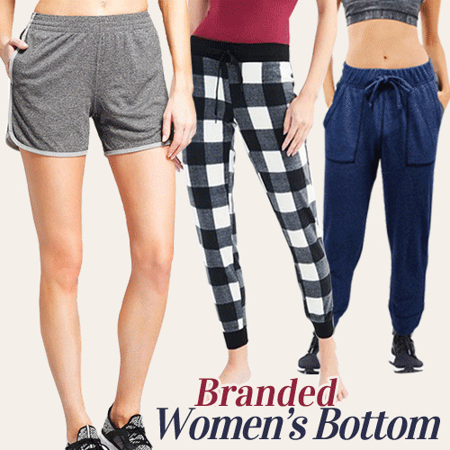 Best price_ Branded Women bottom_Legging_Hot pants_Skirt_Yoga Pants_100% original product Deals for only Rp49.000 instead of Rp79.032