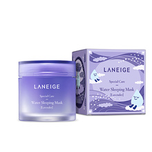 ★LANEiGE★[Refill Me Edition] Water Sleeping Mask Lavender