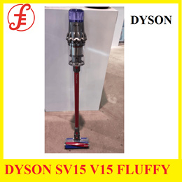 DYSON SV15 V15 FLUFFY VACUUM (V15)