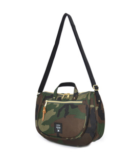 Anello oval mini Sling bag AT-B1229 - Camo
