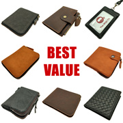 247733aeefb3 Qoo10 - Wallets Items on sale   (Q·Ranking):Singapore No 1 shopping ...