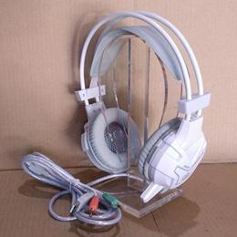 Cyborg CHG-55 Falcon Headset Gaming CHG55 - Gaming Headphone USB Jack sj0196 k001