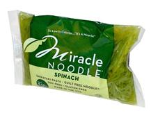 Miracle Noodle Spinach Shirataki Pasta 7 oz (198 g)