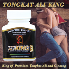 Tongkat Ali King 200:1 best in market- don't waste your time on cheap alternatives - since 2011