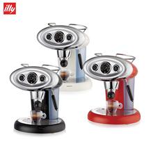 Francis illy illy Francis X7.1 espresso capsule coffee machine