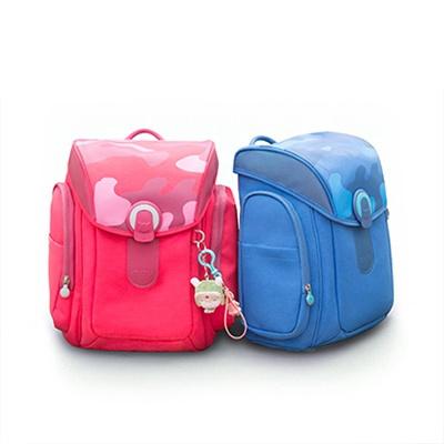 小米(MI)米兔兒童書包小學生書包男女孩大容量雙肩書包