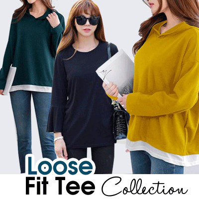 [PLUS SIZE] KOREA STYLE Deals for only Rp49.000 instead of Rp49.000