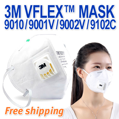 3m vflex mask