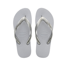 Havaianas Color Mix 3499 (Ice Grey/Silver) [Unisex]