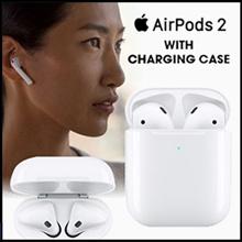 Apple Original AirPod2 Wireless Charging (1  Year Local Warranty)