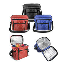 SG Seller Large Portable Cool Bag Cooler Box Thermal Insulated Lunch Box Food Drink Picnic Bag