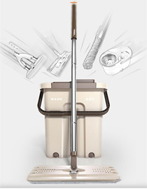 Crazy Crazy Sales Cheapest Spin Dry Mop Set/ Mop Accessories/ Spray-Mop