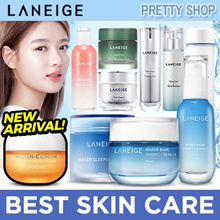 🌟2020 NEW ADDED!🌟 [LANEIGE] BEST SKIN CARE COLLECTION / Skin Emulsion Water Bank Water Sleeping