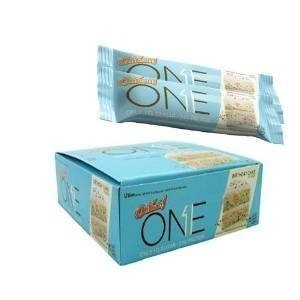 ISS Research Oh Yeah One Bar Birthday Cake 212 Oz
