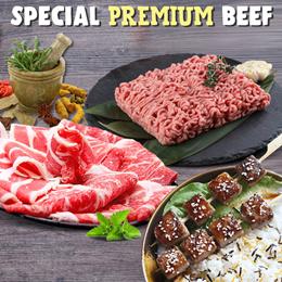 Daging Gilling 500 gr | Trim Yoshinoya | Beef Wagyu