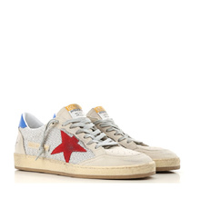 Golden goose sneakers ball star G34MS592.T2