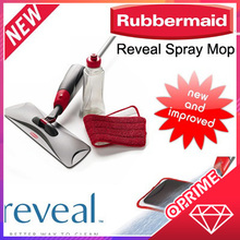★CHEAPEST★AUTHENTIC★Rubbermaid(K-RC-70-1500)Microfibre Spray Mop / Local Stock