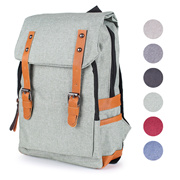 Styled Mini Backpack / Low Volume Bag / Small Bag [M22245]