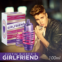 Justin Bieber Girlfriend 100ml EDP/ Taylor Swift Enchanted Wonderstruck/Wonderstruck/ Taylor 100ml
