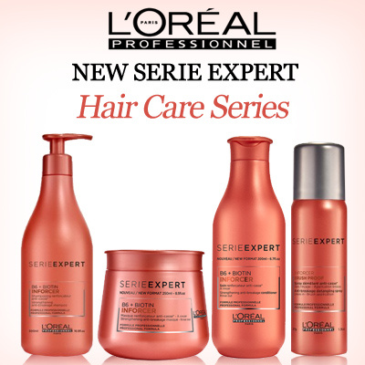 1530d54a01  1500ML  Loreal Professional SERIE EXPERT - Color  Radiance Nourishing Anti-frizzy