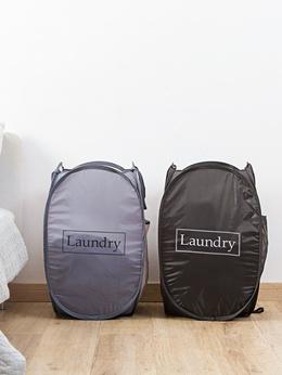 折叠脏衣篮大号洗衣篮收纳篮 家用脏衣篓放脏衣服的收纳筐